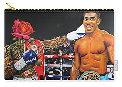 Aj Omo Oduduwa The World Champion Carry-all Pouch