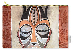 Aje Mask Carry-all Pouch