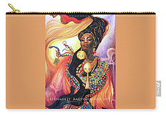 Akuaba Carry-all Pouch
