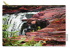 Alabama Falls  Carry-all Pouch