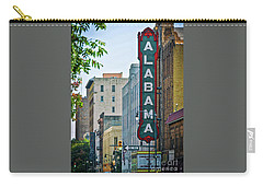 Alabama Theatre Carry-all Pouch