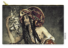 Aladdin Art Photography Carry-all Pouch