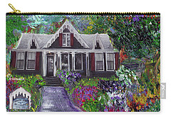 Alameda 1854 Gothic Revival - The Webster House Carry-all Pouch