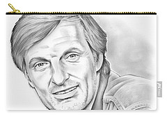 Alan Alda Carry-all Pouch
