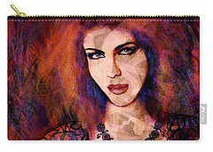 Alanna Carry-all Pouch