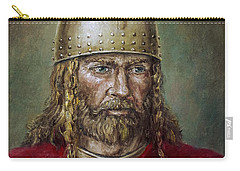 Alaric The Visigoth Carry-all Pouch
