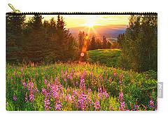 Alaska Field Carry-all Pouch