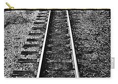 Alaska Tracks Carry-all Pouch