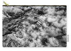 Alaskan Foothills Carry-all Pouch