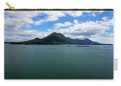 Alaskan Island Carry-all Pouch