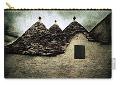 Alberobello - Trulli Carry-all Pouch
