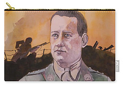 Albert Jaka Vc Carry-all Pouch