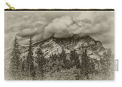Alberta Carry-all Pouch