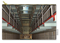 Alcatraz Revisited Carry-all Pouch