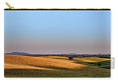 Alentejo Fields Carry-all Pouch