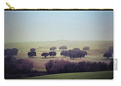 Alentejo In The Mist Carry-all Pouch