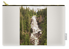 Alexander Falls Carry-all Pouch