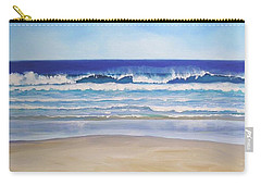 Alexandra Bay Noosa Heads Queensland Australia Carry-all Pouch
