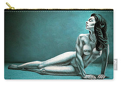 Alexandra Carry-all Pouch