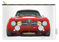 Alfa Romeo Gtam  Carry-all Pouch