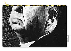 Alfred Hitchcock Carry-all Pouch