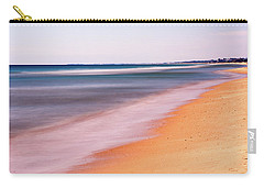 Algarve Beach, Long Exposure - Portugal Carry-all Pouch