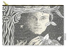 Alice Syndrome Carry-all Pouch