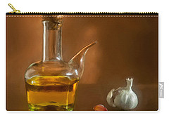 Alioli Carry-all Pouch