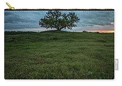 Alive Carry-all Pouch by Aaron J Groen