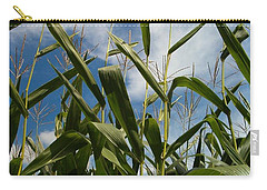 All About Corn Carry-all Pouch