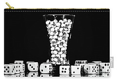 All About Numbers Carry-all Pouch