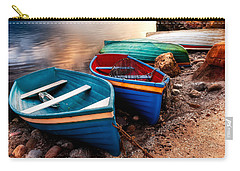 All Ashore Carry-all Pouch