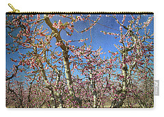 All Good Things Carry-all Pouch by Laurie Search