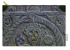 All Symbolic Death Carry-all Pouch