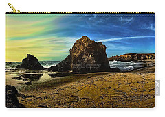 All The Gold In California Carry-all Pouch