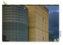 Carry-all Pouch featuring the photograph All Things by Albert Seger