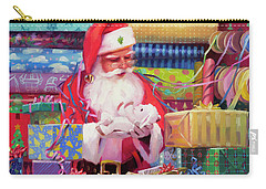 All Wrapped Up Carry-all Pouch