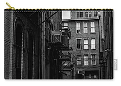 Alleyway I Carry-all Pouch