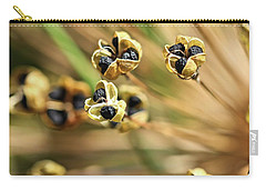 Allium Seed 2 Carry-all Pouch