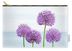 Alliums 2 Carry-all Pouch