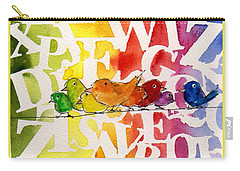 Allphabirds Carry-all Pouch