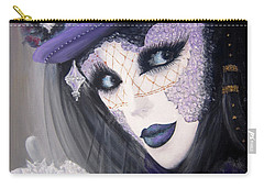 Alluring Venetian Carry-all Pouch