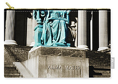 Alma Mater Carry-all Pouch