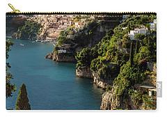 Almalfi Coast Carry-all Pouch