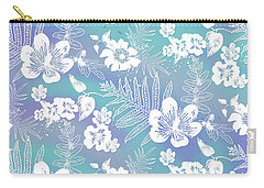Aloha Lace Bahia Honda Carry-all Pouch