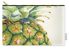 Pineapple Carry-all Pouches