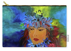 Aloha One Jenny Lee Discount Carry-all Pouch