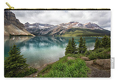 Along Icefields Parkway Carry-all Pouch