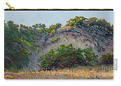 Along Jalama Creek Carry-all Pouch