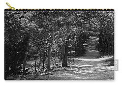 Along The Barr Trail Carry-all Pouch
